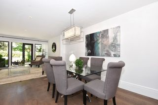 "Photo 5: 4041 VINE Street in Vancouver: Quilchena Townhouse for sale in ""ARBUTUS VILLAGE"" (Vancouver West)  : MLS®# R2183985"