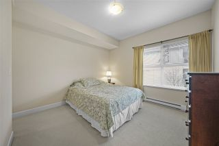 "Photo 17: 207 1988 SUFFOLK Avenue in Port Coquitlam: Glenwood PQ Condo for sale in ""Magnolia Gardens"" : MLS®# R2554495"