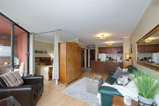 """Photo 10: 609 950 DRAKE Street in Vancouver: Downtown VW Condo for sale in """"ANCHOR POINT"""" (Vancouver West)  : MLS®# R2574592"""
