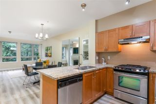 """Photo 13: 316 1111 E 27TH Street in North Vancouver: Lynn Valley Condo for sale in """"Branches"""" : MLS®# R2523279"""