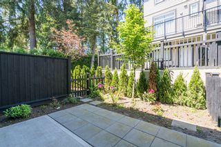 """Photo 25: 100 14555 68 Avenue in Surrey: East Newton Townhouse for sale in """"SYNC"""" : MLS®# R2169561"""