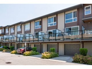 """Photo 2: 73 16222 23A Avenue in Surrey: Grandview Surrey Townhouse for sale in """"Breeze"""" (South Surrey White Rock)  : MLS®# R2188612"""