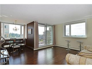 """Photo 2: 1104 2165 W 40TH Avenue in Vancouver: Kerrisdale Condo for sale in """"THE VERONICA"""" (Vancouver West)  : MLS®# V1093673"""