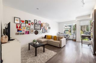 """Photo 1: 405 417 GREAT NORTHERN Way in Vancouver: Strathcona Condo for sale in """"Canvas"""" (Vancouver East)  : MLS®# R2591582"""