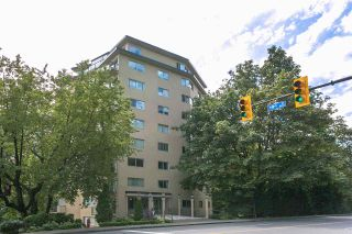 """Photo 22: 405 1930 MARINE Drive in West Vancouver: Ambleside Condo for sale in """"Park Marine"""" : MLS®# R2577274"""