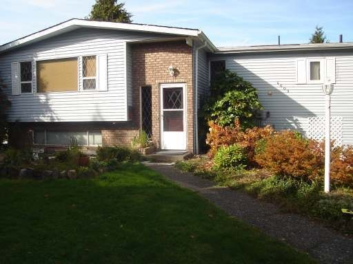 Main Photo: 4609 GAIL CRES in COURTENAY: Residential Detached for sale : MLS®# 261671