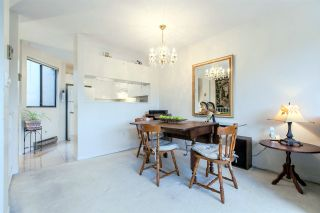 """Photo 9: 109 811 W 7TH Avenue in Vancouver: Fairview VW Townhouse for sale in """"WILLOW MEWS"""" (Vancouver West)  : MLS®# R2050721"""