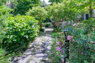 Photo 14: 202 5605 HAMPTON PLACE in Vancouver West: Home for sale : MLS®# R2091593