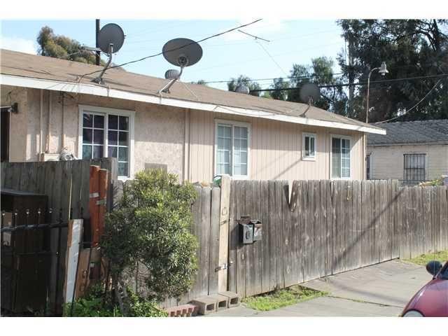 Main Photo: SAN DIEGO Property for sale: 1825 Vesta Street