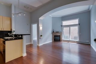 Photo 2: 310 881 15 Avenue SW in Calgary: Beltline Apartment for sale : MLS®# A1104931