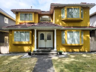 Main Photo: 3469 E 22ND Avenue in Vancouver: Renfrew Heights House for sale (Vancouver East)  : MLS®# R2612501
