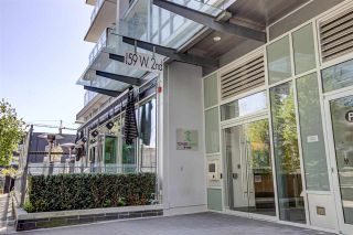 """Photo 34: 512 159 W 2ND Avenue in Vancouver: False Creek Condo for sale in """"Tower Green at West"""" (Vancouver West)  : MLS®# R2572677"""