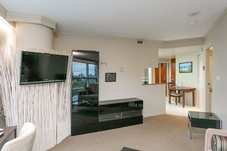 """Photo 6: 804 1050 BURRARD Street in Vancouver: Downtown VW Condo for sale in """"WALL CENTRE"""" (Vancouver West)  : MLS®# R2309129"""