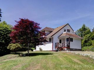 Photo 1: 23 Michelsens Lane in : Bamfield House for sale (Vancouver Island)  : MLS®# 400997
