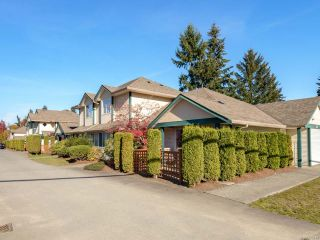 Photo 35: 5C 851 5th St in COURTENAY: CV Courtenay City Row/Townhouse for sale (Comox Valley)  : MLS®# 800448
