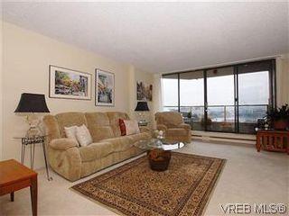 Photo 7: 511 225 Belleville St in VICTORIA: Vi James Bay Condo for sale (Victoria)  : MLS®# 585455