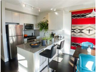 "Photo 8: 403 298 E 11TH Avenue in Vancouver: Mount Pleasant VE Condo for sale in ""SOPHIA"" (Vancouver East)  : MLS®# V1108043"