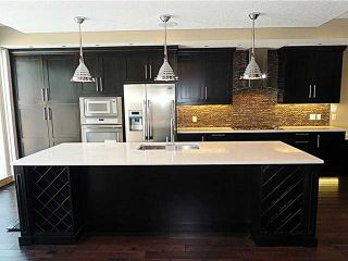 Photo 9: 3022 29 Street SW in CALGARY: Killarney_Glengarry Residential Attached for sale (Calgary)  : MLS®# C3599839
