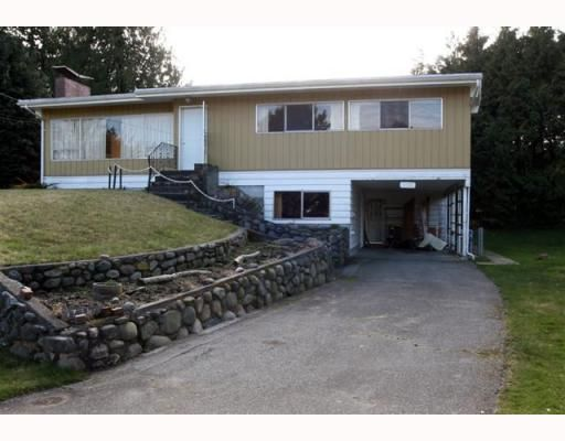 """Main Photo: 1731 55TH Street in Tsawwassen: Cliff Drive House for sale in """"CLIFF DRIVE"""" : MLS®# V758339"""