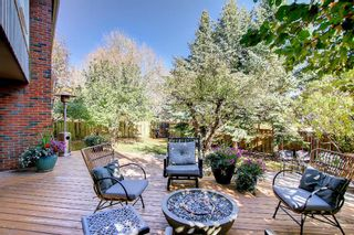 Photo 33: 14308 Parkside Drive SE in Calgary: Parkland Detached for sale : MLS®# A1144542