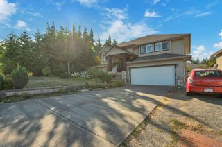 Photo 2: 2070 College Dr in : CR Willow Point House for sale (Campbell River)  : MLS®# 884865