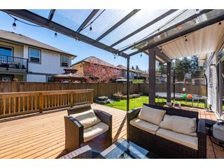 Photo 33: 8756 NOTTMAN STREET in Mission: Mission BC House for sale : MLS®# R2569317