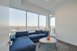 Photo 23: 4401 10360 102 Street in Edmonton: Zone 12 Condo for sale : MLS®# E4219512
