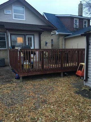 Photo 10: 388 Garlies Street in Winnipeg: Sinclair Park Residential for sale (4C)  : MLS®# 202109491