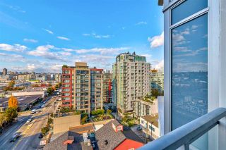 "Photo 18: 1408 1775 QUEBEC Street in Vancouver: Mount Pleasant VE Condo for sale in ""OPSAL"" (Vancouver East)  : MLS®# R2511747"