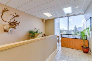 Photo 4: 201 100 Centre Street: St. Albert Office for sale : MLS®# E4265544
