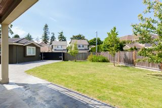 Photo 34: 6111 BASSETT Road in Richmond: Home for sale : MLS®# V1070407