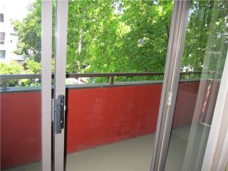 Photo 7: 305 2935 SPRUCE Street in Vancouver: Fairview VW Condo for sale (Vancouver West)  : MLS®# V1019963