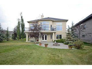 Photo 13: 70 LYNX MEADOWS Drive NW in CALGARY: Lynx Ridge Calgary Residential Detached Single Family for sale (Calgary)  : MLS®# C3587117