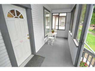 Photo 2: 553 Beverley Street in WINNIPEG: West End / Wolseley Residential for sale (West Winnipeg)  : MLS®# 1212279
