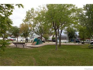 Photo 18: 778 Talbot Avenue in Winnipeg: East Kildonan Residential for sale (3B)  : MLS®# 1624155