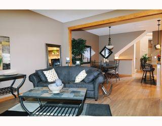 """Photo 4: 4 24185 106B Avenue in Maple_Ridge: Albion 1/2 Duplex for sale in """"TRAILS EDGE"""" (Maple Ridge)  : MLS®# V784962"""