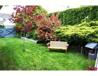 """Photo 10: 31213 SOUTHERN Drive in Abbotsford: Abbotsford West House for sale in """"ELLWOOD"""" : MLS®# F2910909"""