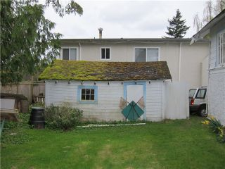 Photo 5: 2848 W 42ND Avenue in Vancouver: Kerrisdale House for sale (Vancouver West)  : MLS®# V890105
