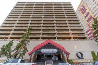 Photo 1: 1912 9918 101 Street in Edmonton: Zone 12 Condo for sale : MLS®# E4243377