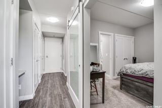 Photo 14: 703 550 4th Avenue North in Saskatoon: City Park Residential for sale : MLS®# SK870237