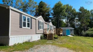 Photo 2: 5951 Highway 4 in Linacy: 108-Rural Pictou County Residential for sale (Northern Region)  : MLS®# 202121512