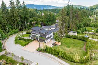 Photo 38: 2415 LEGGETT Drive in Port Moody: Anmore House for sale : MLS®# R2595965