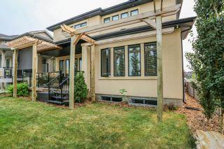 Photo 46: 17504 110 Street in Edmonton: Zone 27 House for sale : MLS®# E4254567