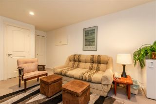 """Photo 34: 47 6521 CHAMBORD Place in Vancouver: Fraserview VE Townhouse for sale in """"La Frontenac"""" (Vancouver East)  : MLS®# R2469378"""
