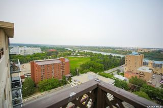 Photo 48: 302 320 5TH Avenue North in Saskatoon: Central Business District Residential for sale : MLS®# SK868516