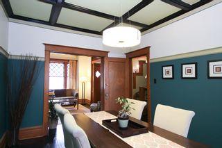 Photo 4: 104 Lenore Street in Winnipeg: West End / Wolseley Single Family Detached for sale (Winnipeg area)  : MLS®# 1407695