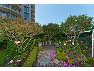 """Photo 19: # 503 4425 HALIFAX ST in Burnaby: Brentwood Park Condo for sale in """"Polaris"""" (Burnaby North)  : MLS®# V1016079"""