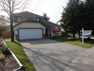 Photo 1: 3321 SLOCAN DR in Abbotsford: Abbotsford West House for sale : MLS®# F1310635