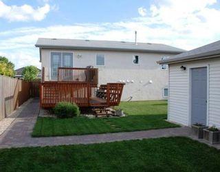 Photo 9:  in WINNIPEG: Fort Garry / Whyte Ridge / St Norbert Residential for sale (South Winnipeg)  : MLS®# 2913886