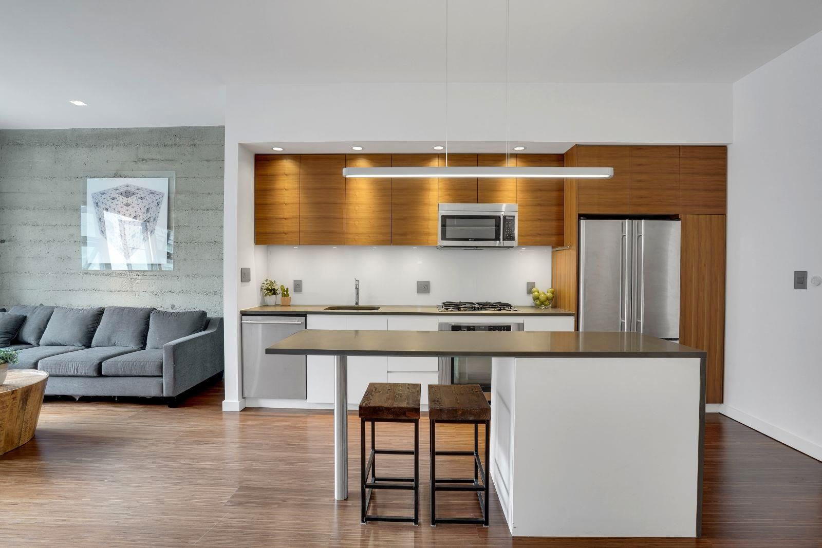 """Main Photo: 405 1228 HOMER Street in Vancouver: Yaletown Condo for sale in """"The Ellison"""" (Vancouver West)  : MLS®# R2617216"""